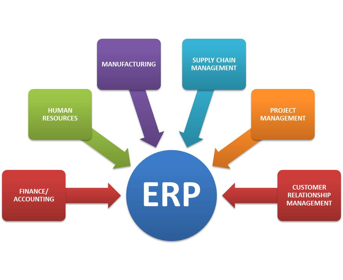 ERP-Graphic