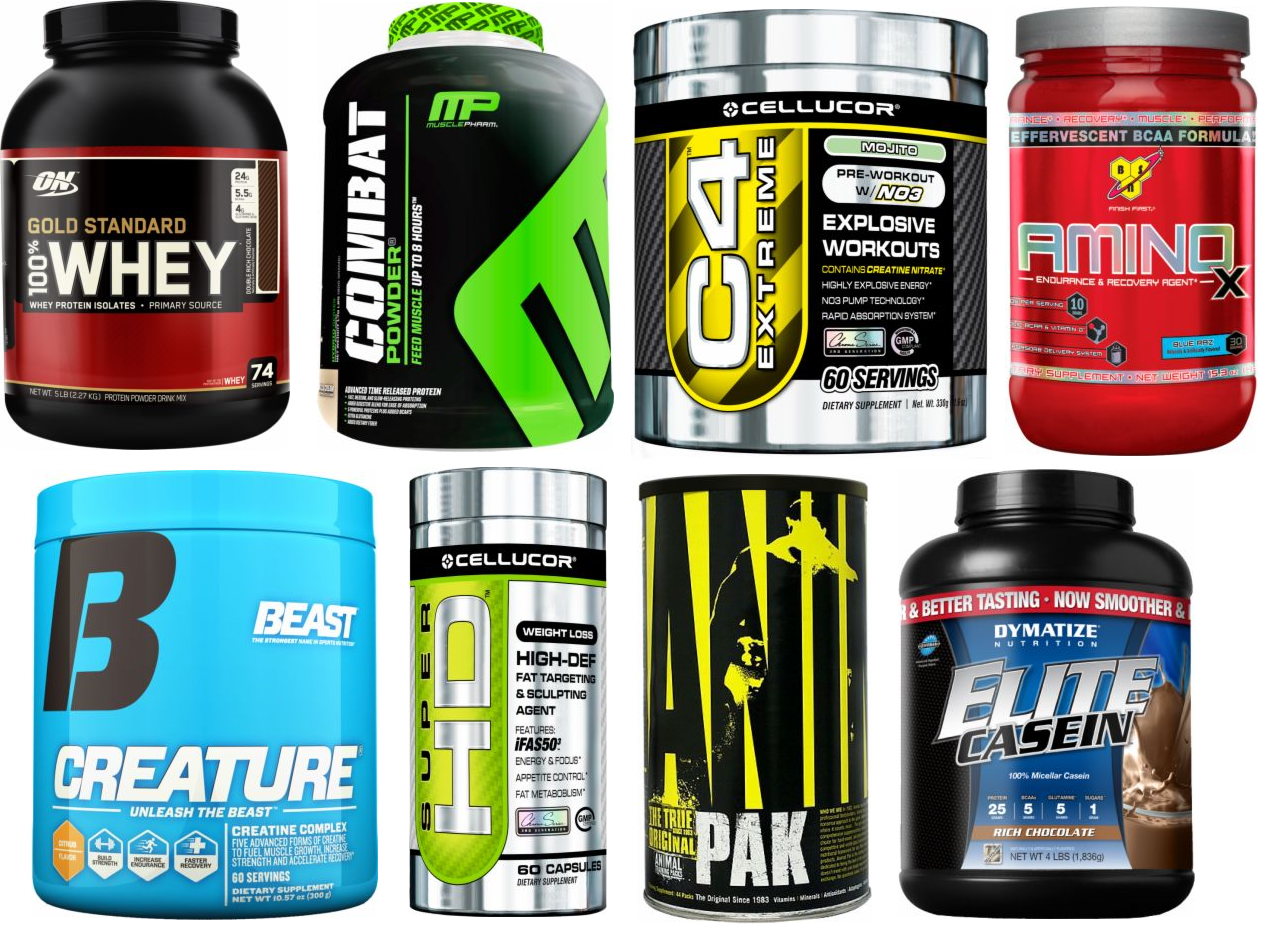 bestsupplements